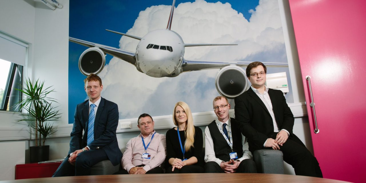 CAS Recruitment take-off after landing five-figure Investment from the Microloan Fund