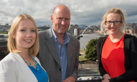 Major coup for Newcastle-based Karol Marketing Group
