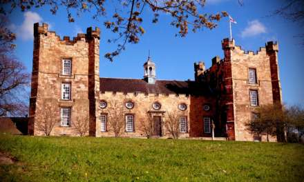 Wedding belles invited to Lumley Castle