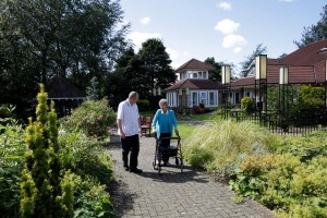 Marie Curie Hospice Newcastle