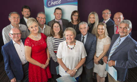 Star Studded 'Operation' at Reward and Recognition Evening