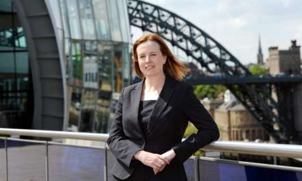 Port of Tyne Appoints New Chief Financial Officer