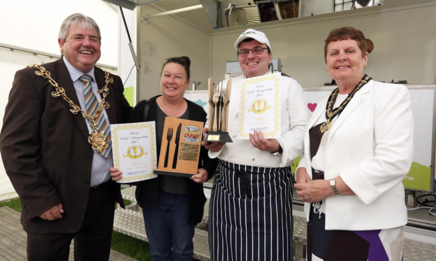 Stockton's Summer Show makes for a Happy Bank Holiday