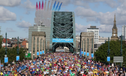NECC adds Extra Competition to Great North Run