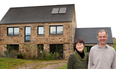 Home Designed by Durham Architect in Line for Coveted Awards