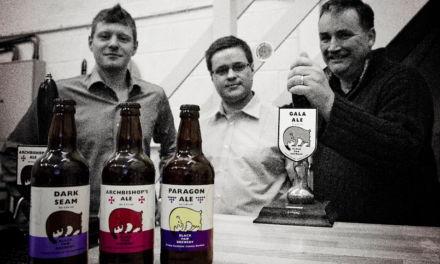 Local Brewery Taps into Microloan Fund to Enable Expansion