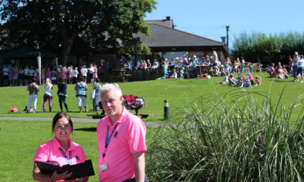 Hundreds Joined in Our 'Big Community Conversation'
