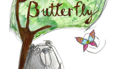 Bear and Butterfly to Take off at Middlesbrough Town Hall