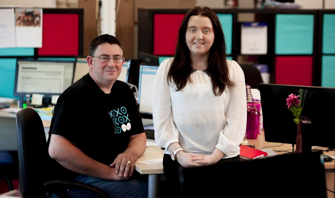 Accounting Apprentice's Success Adds up to a Valued Career