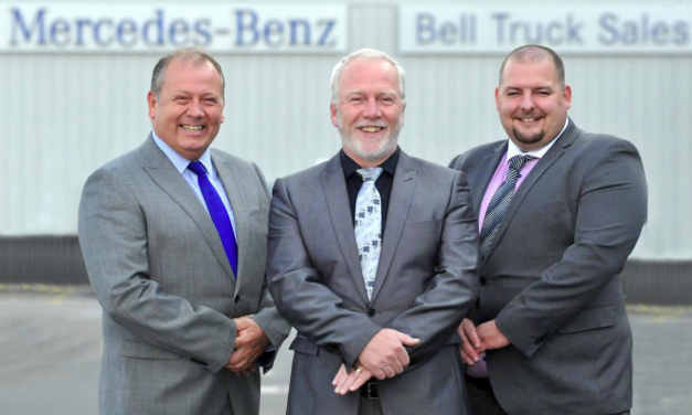 Directorship Set to Drive Growth at Bell Truck and Van