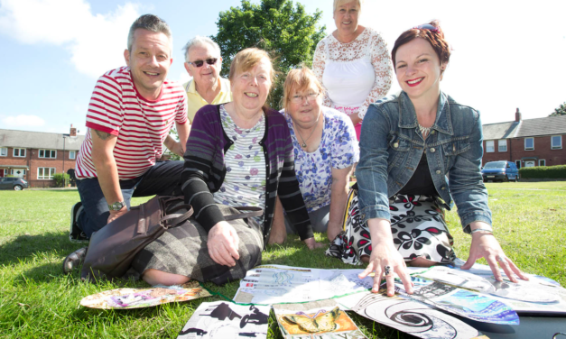 Newcastle Civic Pride to Inspire New Community Arts and Environment Projects