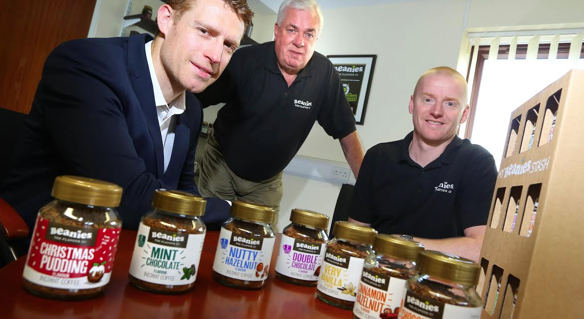 Refill for Beanies as Coffee Company brings in Second Growth Fund Investment