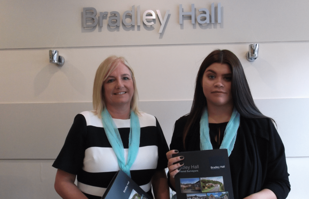 North East Property Company prepares the next Generation of Experts