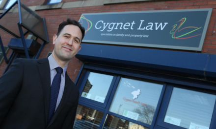 Cygnet Law further enhances its Services with Appointment of in-house Barrister