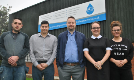 Growing North East Business Scores Major Contract