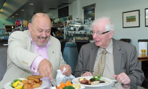 Theatre gets in on the act for South Tyneside Restaurant Week