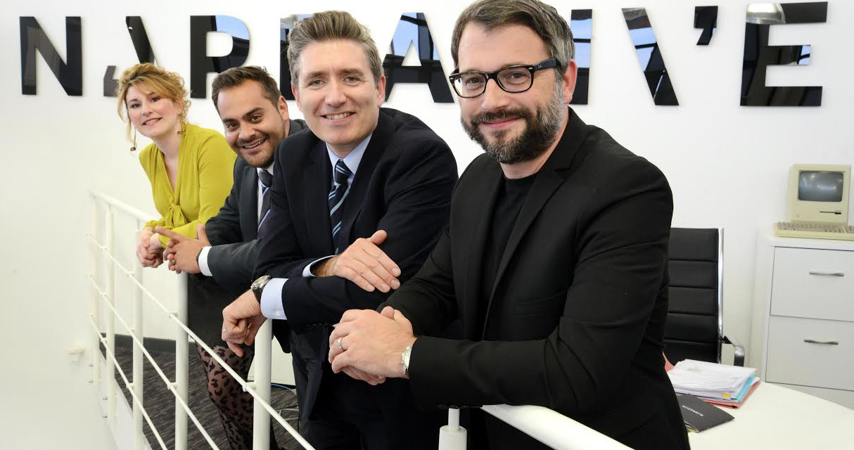 Narrative signs up recruitment partner to fast-track expansion plans