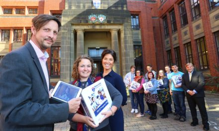 Head Start for North East's Trainee Teachers
