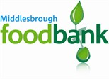 Changing Faces at Middlesbrough Foodbank