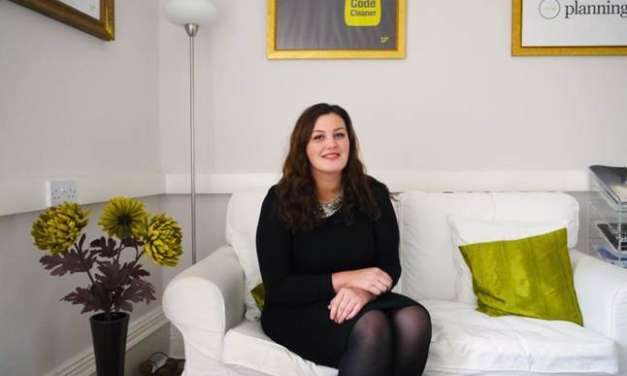 North East Digital Marketer to Feature as UK Plus Size Model