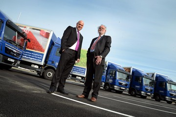 Hit the road, Frank! Retailer rolls out fleet investment