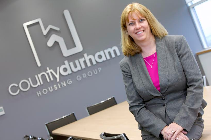 Faye brings finance expertise to housing group