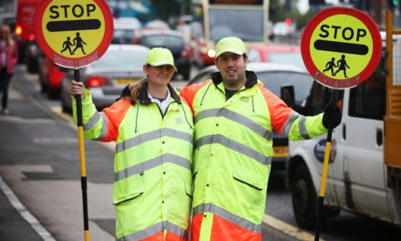 Lollipop team's brother and sister act