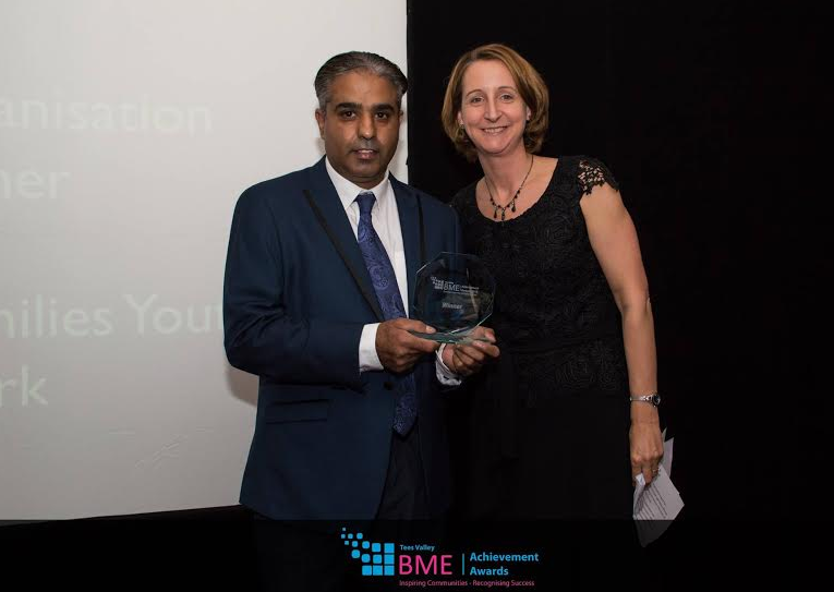BME Achievement Awards 2015