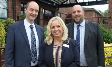 Schools group lays foundation to drive growth