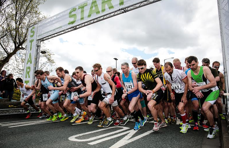 Registrations open for 2016 sporting events