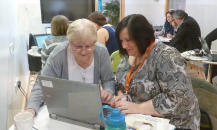 People can get 'digital, digital' at free course