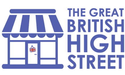 "10 high streets named a ""Rising Star"" in Great British High Streets competition"