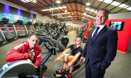 Onegym moves into Teesside with third growth fund investment