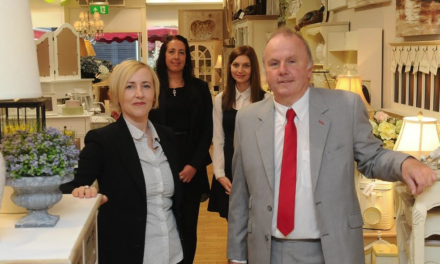 First Successes seen in Town Centre Business scheme