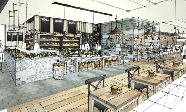 Fenwick Food Hall puts the Icing on its Cake with New Bakery Café