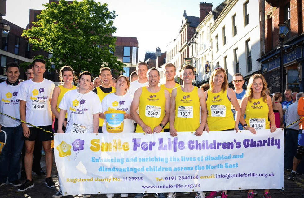 Smile For Life CEO shortlisted for two prestigious awards