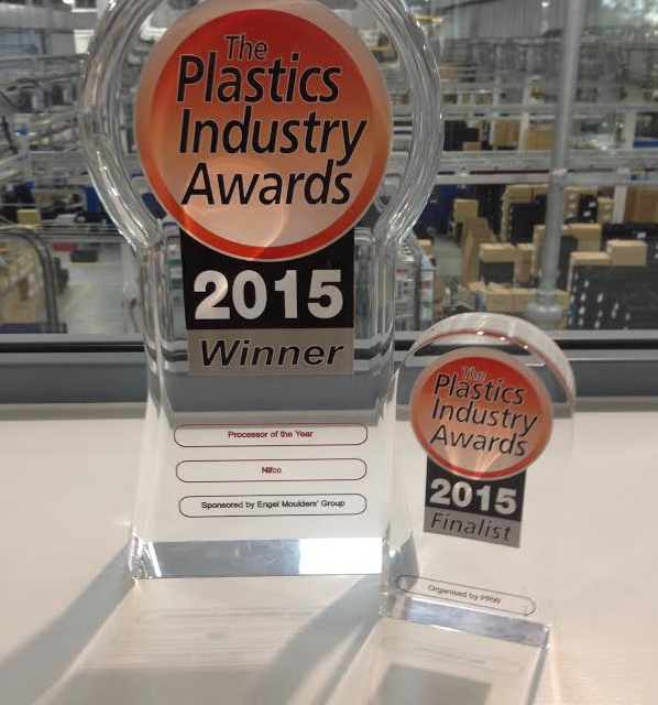 National Win for North East Success Story