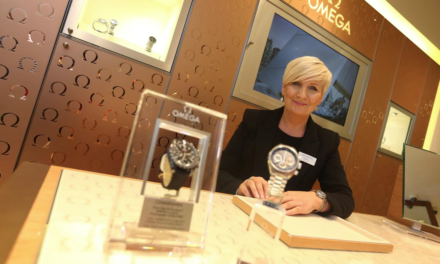 Newcastle Jewellers Fashions New Look and Brands