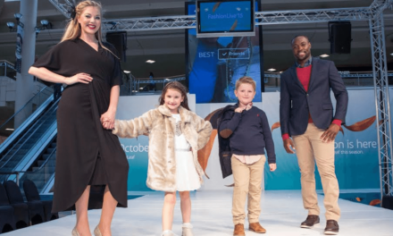 intu Metrocentre's Heads of Fashion Fun
