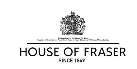 House of Fraser Confirms Intu Metrocentre Store is Set to be complete this November