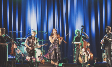Double Delight for Folk Lovers at Middlesbrough Town Hall