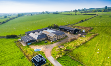 Exclusive residential development sites unveiled in Northumberland