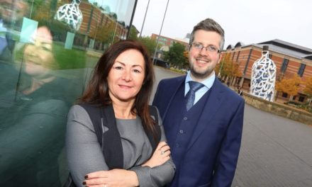 Pioneering educational recruitment company boosts its North East presence with a new office in Middlesbrough