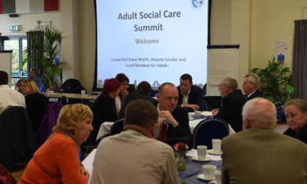 Council hosts Adult Social Care Summit