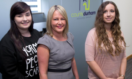 Durham's answer to 'The Apprentice'