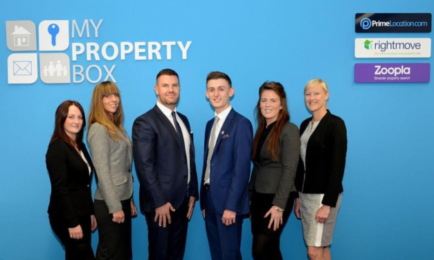 The perfect move for expanding North East letting agency