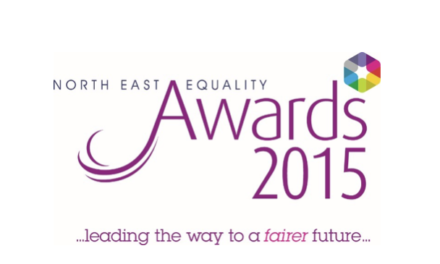 2015 North East Equality Awards announces finalists