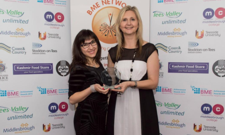 Local Procurement Organisation Awarded Housing Sector of the Year Accolade