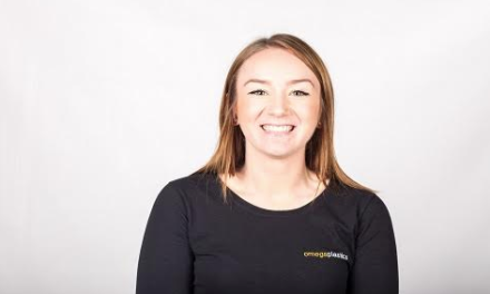 Omega Plastics expands its marketing team with Teesside University graduate