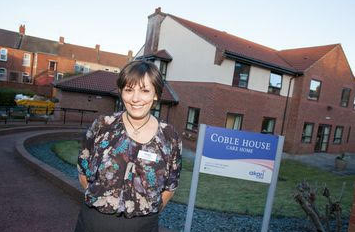 Further CQC success for Coble House